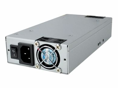 Блок питания IBM IBM System x 550W High Efficiency Platinum AC Powe Power Supply (94Y8136)